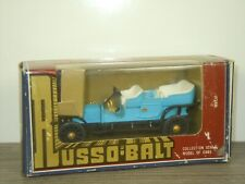 1909 Russo Balt Convertible - Made in USSR - 1:43  in Box *41264