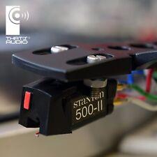 ELLIPTICAL Diamond Stylus for STANTON 500 D5100 D5107++ >> VIEW Compatibility <<