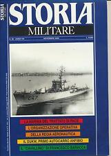 Storia Militare (Bagnasco): No. 86 Novembre 2000 (Marina del trattato di pace)