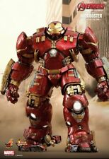 HOT TOYS 1/6 MARVEL AVENGERS AGE OF ULTRON MMS285 HULKBUSTER MASTEROIECE FIGURE