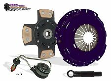 STAGE 3 CLUTCH KIT 1995-1999 CHEVY CAVALIER SUNFIRE 2.2L With Slave 95-99