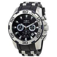 Invicta Pro Diver Chronograph Black Dial Men's Watch 22311
