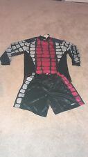 1994 Adidas Soccer Predator Goalkeeper Jersey & Shorts Mens L 2 piece set NWT!