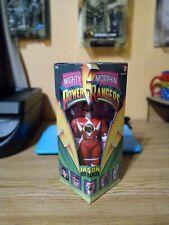 Mighty Morphin Power Rangers (1993) Bandai Jason 8-Inch Red Ranger Action Figure