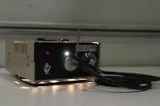Narishige ME1-2 Fiber Optic Micro Electrode Illumination System