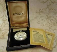 E. Howard Watch Co
