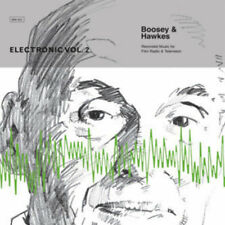 Tod Dockstader - Recorded Music For Film, Radio & Television: Electronic Vol. 2
