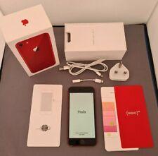 Apple iPhone 8 - 64gb-Rojo-Desbloqueado-A1905 Producto-Excelente Estado