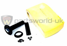 Alfa Romeo 156 LHD 1997-2002 Front Seat Armrest + Fixings New & Genuine 47302723