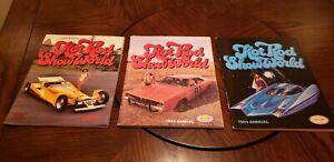 Hot Rod Show World 1981,1982,1983