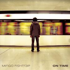 Mingo Fishtrap - On Time [New CD]