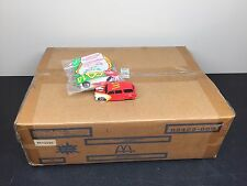WAREHOUSE FIND Hot Wheels Ltd Ed, 2000 McDonald's Happy Meal Studebaker Wagon