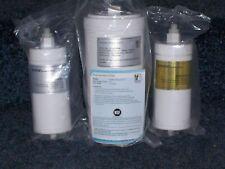 3 Nikken PiMag Countertop Water Filter Replacement Filters #1316