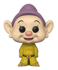 Funko Pop Disney Snow White Dopey #340 Vinyl Action Figure Collectible Toy