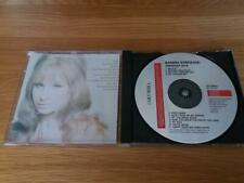 BARBRA STREISAND GREATEST HITS ( COLUMBIA )