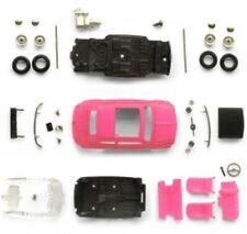 """1/43 FIAT 500 """"COLLEZIONE ARCOBALENO"""" - ANTIVIRUS!!  MODELLO ROSA Brumm S2008"""