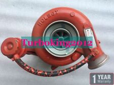 USED GENUINE HOLSET HX35W 4042738 CUMMINS 6BTA 5.9L 210HP Turbocharger