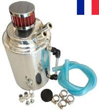 Récupérateur d'huile 2l en alu conforme Rallye