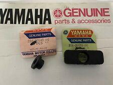 Genuine Yamaha ,OEM,NOS,Fender Dampers, 256-21639-00, 256-21649-00,XS1,XS2,TX650
