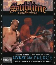 NEW 3 Ring Circus - Live at the Palace (DVD)