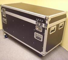 Universal Flight Case 120x60cm avec Roulettes et Sections, Transport  Flightcase