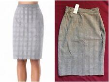 Bebe Drita Houndstooth Skirt Size 4