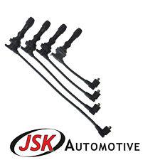 Genuine Hyundai Ignition Leads for 1.2 & 1.25 Petrol Hyundai & Kia Cables Set