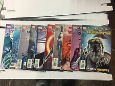 WEAPON X (Wolverine) #1-10, FREE SHIPPING