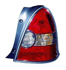 Tail Light Assembly-Hatchback Right Maxzone fits 2007 Hyundai Accent