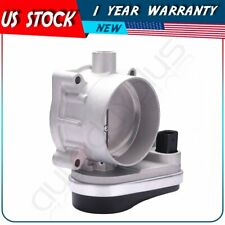 Throttle Body For Dodge Charger Chrysler 300 5.7L 6.1L 2006 2007 2008 2009 2010