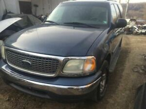 Driver Left Front Door Glass Fits 97-02 EXPEDITION 53338