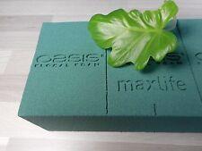 8 Bricks Oasis Floral Foam Fresh Flower Arranging Wedding Flowers Design MAXLIFE