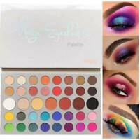 39 Colours Eyeshadow Eye Shadow Palette Makeup Set MakeUp Professional Box #w