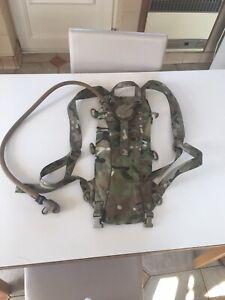 camelbak hydration pack 3lt MTP British army