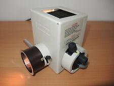 Olympus Mikroskop HAL-L 12V 100W Lampe Lampenhaus Haus microscope lamp house