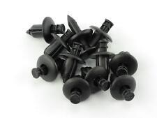 10 pièces Carénage de fixation clips SUZUKI GSXR 1000 K1/K2 WVBL 2001-2002