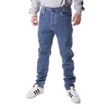 Carhartt Coast pant pantalones vaqueros hombre piedra azul 15748