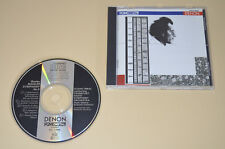 Mahler - Symphony No.5 / Inbal / Frankfurt RSO / Denon 1986 / Japan Version Rar
