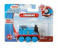 Thomas & Friends Trackmaster - Thomas Push Along Metal Train Engine