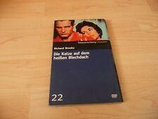 DVD Die Katze auf dem heißen Blechdach - Elizabeth Taylor & Paul Newman