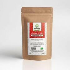 Thé Glacé Infusion chanvre FRAMBOISE POP CBD 100% Bio Certifié