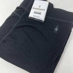 Smartwool Men's XXL Wool Merino 250 Base Layer Bottoms New