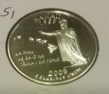 2008 P New Mexico State Quarter With DIY Slab From Mint Set Combined Shipping