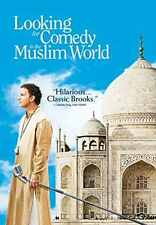Looking For Comedia En Musulmán World DVD (2005) - Albert Brooks
