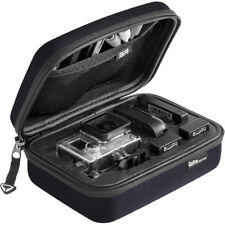 SP Gadgets Small Compact Camera Storage Case Black for GoPro HD Hero 3 & Bacpac