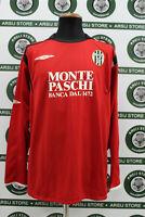 Maglia calcio SIENA TG XL shirt trikot maillot camiseta jersey