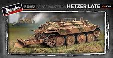Thunder 1/35 Bergepanzer 38 Hetzer tarde (nuevo)