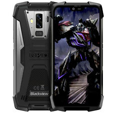 Blackview BV9700 Pro 4G Outdoor Handy Ohne Vertrag Robust Smartphone Android 9.0
