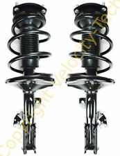 FCS LOADED COMPLETE FRONT STRUTS SPRINGS ASSEMBLY FOR 02-03 TOYOTA CAMRY LE XLE