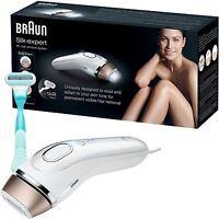 Braun Silk-expert IPL BD5001 Laser Hair Removal Device Women Permanent Body Face